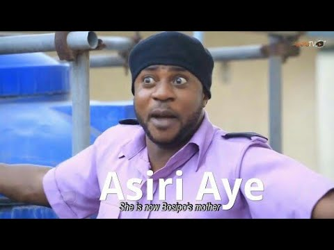 Asiri Aye Part 2 - Latest Yoruba Movie 2017 Drama Starring Odunlade Adekola