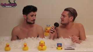 Video Ali (Secret Story 9) dans le bain de Jeremstar - INTERVIEW MP3, 3GP, MP4, WEBM, AVI, FLV Agustus 2017