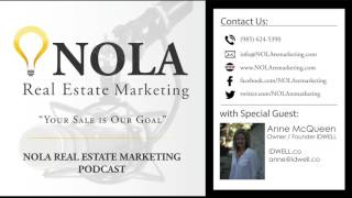 NOLA Real Estate Marketing Podcast - Episode 1