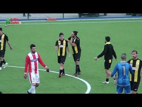 Tornimparte-Montorio 88 0-1 il servizio della…