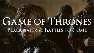 """PATREON: https://www.patreon.com/Storytellers1PAYPAL: https://www.paypal.me/storytellers1In this video we take a closer look at one of my personal favorite episodes of HBO's Game of Thrones (2011). With the help of Will Shoder's brilliant video on The Repercussions to Mortality I explain why Blackwater is Game of Thrones at its best, how Battle of the Bastards shook things up and where the show will go from here...WILL SHODER's VIDEO: https://www.youtube.com/watch?v=3-7ZbHq_nHEMUSIC: ALL MUSIC BY RAMIN DJAWIDI (WILL ADD SONG TITLES ASAP!)Copyright Disclaimer under section 107 of the Copyright Act 1976, allowance is made for """"fair use"""" for purposes such as criticism, comment, news reporting, teaching, scholarship, education and research.Fair use is a use permitted by copyright statute that might otherwise be infringing."""