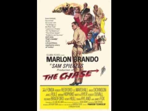 """""""The Chase"""" (Arthur Penn, 1966) - OST by John Barry."""