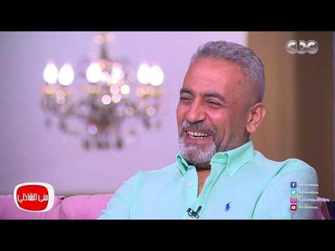 """صبري فواز يصف صعوبات تجسيد """"الشيخ"""" في """"أبو عمر المصري"""""""
