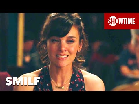 'I Just Want to Read You This Letter' Ep. 8 Official Clip | SMILF | Season 1