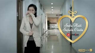 Download Video Film Satu Hati Sejuta Cinta 2013 | ARMADA - HARGAI AKU MP3 3GP MP4