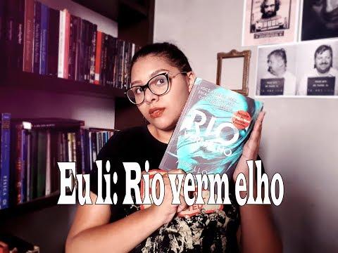Eu Li: Rio Vermelho #35