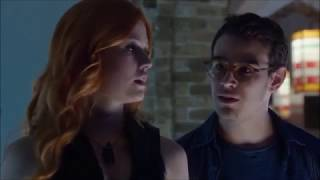 ShadowHunters 1x02 // Jace And Clary