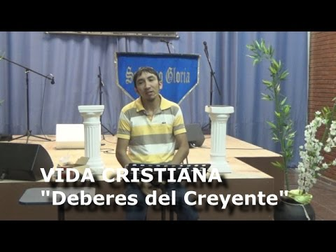 Seminario VIDA CRISTIANA