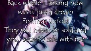Spice Girls- Viva Forever (with lyrics).flv
