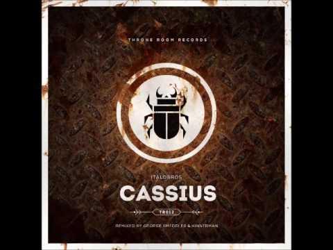 ItaloBros - Cassius (Original Mix )