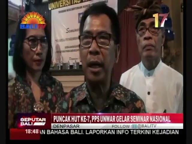 Puncak-HUT-Ke7-Pascasarjana-Unwar-Menyelenggarakan-Seminar-Nasional-Strategi-Pengembangan-Ekowisata-untuk-Bali.html