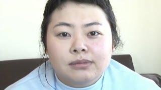 渡辺直美神肌メイク術動画~すごい!必見~