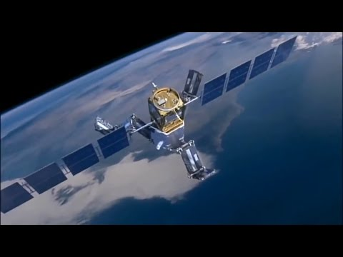 A Terra vista do espaço - Documentário sobre satélites (LEGENDADO)