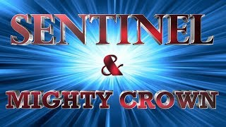 Sentinel & Mighty Crown 100% Dubplate Mega Mix