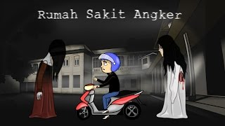 Video Hantu rumah sakit angker MP3, 3GP, MP4, WEBM, AVI, FLV September 2018