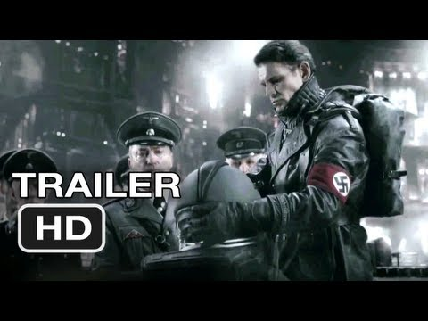 ironsky - Iron Sky Official Berlin Trailer - Nazi's on the Moon Movie (2012) HD Subscribe to TRAILERS: http://bit.ly/vHt4np http://www.ironsky.net Towards the end of W...