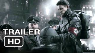 Nonton Iron Sky Official Berlin Trailer - NAZI'S on the MOON Movie (2012) HD Film Subtitle Indonesia Streaming Movie Download