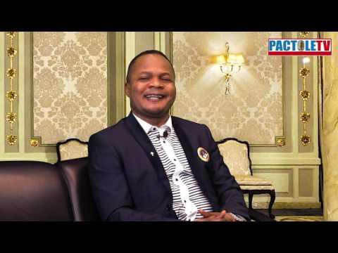 La Convention Vocation Céleste - Le Pasteur Blanchard Kivuila - Emission La Parole Inspirée.