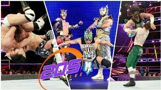 Nonton Wwe 205 Live Highlights 20th February 2018 Hd   Wwe 205 Highlights 2 20 18 Hd Film Subtitle Indonesia Streaming Movie Download
