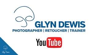 Glyn Dewis YouTube Channel