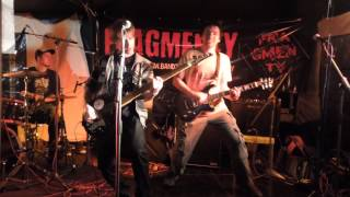 Video Fragmenty - Poletím (živě v Lysé nad Labem 2013)
