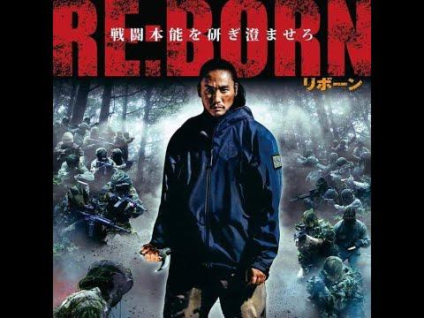 REBORN japan movie ( english subtitle)