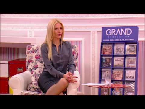 Fatmir Sulejmani – Grand Magazin – (TV Grand 07. februar)