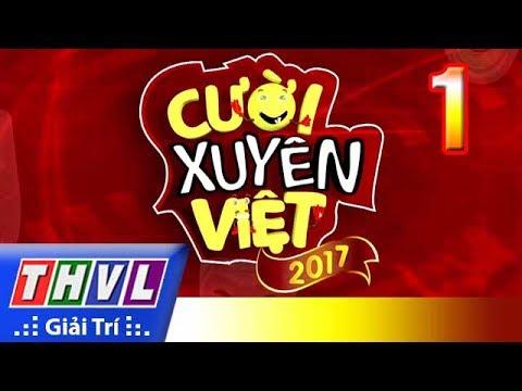 Cười xuyên việt - Lê Bá Đạo - 2017