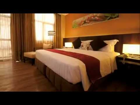 Ramada Manila Central Promotional Video