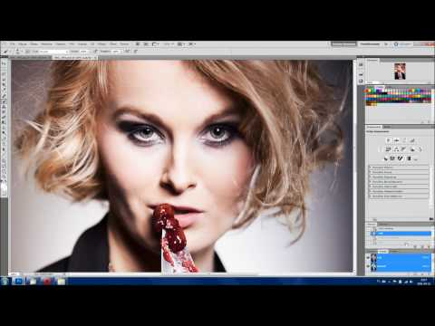 Sposoby wyostrzania w Adobe Photoshop