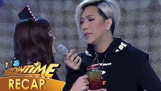 Video Funny and trending moments in KapareWho | It's Showtime Recap | March 29, 2019 MP3, 3GP, MP4, WEBM, AVI, FLV Juli 2019