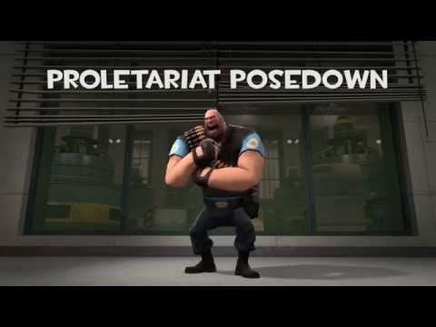 Новые насмешки Team Fortress 2