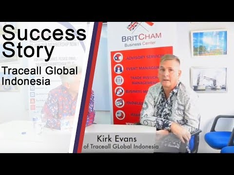 , title : 'Another Success Story - Traceall Global Indonesia'