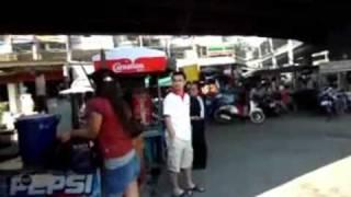 Samut Prakan Thailand  city pictures gallery : Sukhumvit Road and Bang Na Intersection, Samut Prakan, Thailand ( 7 )