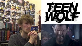 Teen Wolf Season 2 Trailer Reaction.Season 6B is among you all, I however am prepping to start season 2 of Teen Wolf, so lets check out the cheeky trailer! But enough with the dramatics, leave a like if you enjoyed and subscribe if you so please.- JoePatron - https://www.patreon.com/TheTrophyMunchersTwitter - https://twitter.com/TrophyMunchersJoe's Twitter - https://twitter.com/josephardingJoe's Instagram - https://www.instagram.com/josephardingJoe's Snapchat - josephardingJoe's TRAKT profile - https://trakt.tv/users/thetrophymunchersTwitch - https://www.twitch.tv/thetrophymunchersFacebook - https://www.facebook.com/TheTrophyMunchers