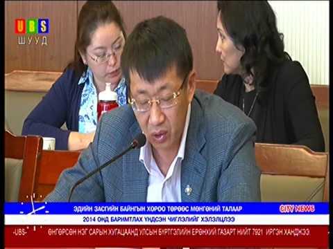 Л.Энх-Амгалан: Монгол төгрөг энэ онд хамгийн сул валют болж хувирлаа