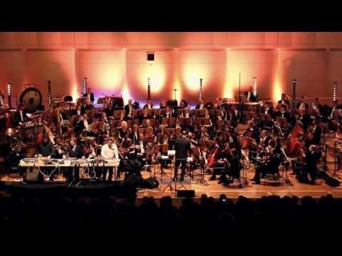 Super Flu & Dortmunder Philharmoniker – Volkwein