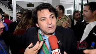 Zenildo assume Prefeitura de Sousa e assegura dias de muito trabalho