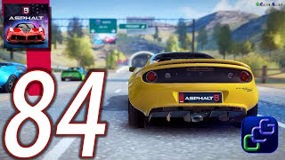 ASPHALT 9 Legend Android iOS Walkthrough - Part 84 - Lotus