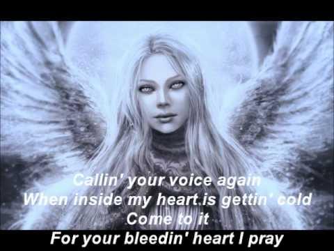 Tekst piosenki Mandragora Scream - Eva's Stardust (hidden track) po polsku