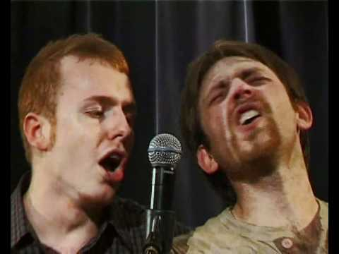 Kabaret PiC - Piosenka biesiadna