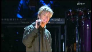 David Bowie - Live - Heroes- at Hurricane Festival (2004)-720.mpg