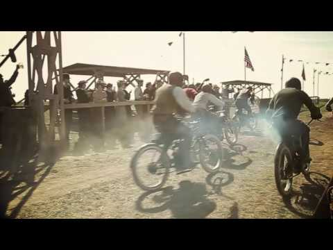 HARLEY AND THE DAVIDSONS - Interviu 2
