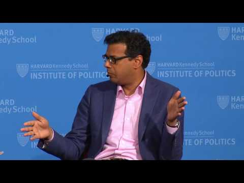 The State of Public Health: A Conversation with Atul Gawande