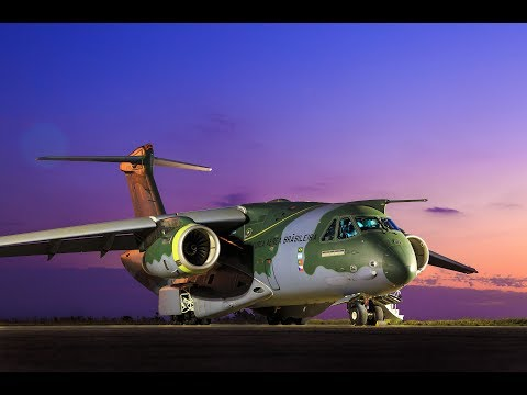 EMBRAER ACTIVELY SEEKING FIRM KC-390 MRTT SALES FROM PARTNERS