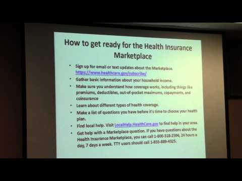 Finding Your Way Around the New Health Care Law – Part 2