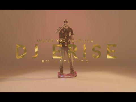 | Mister You Feat. DJ Erise & Keblack - En Altitude