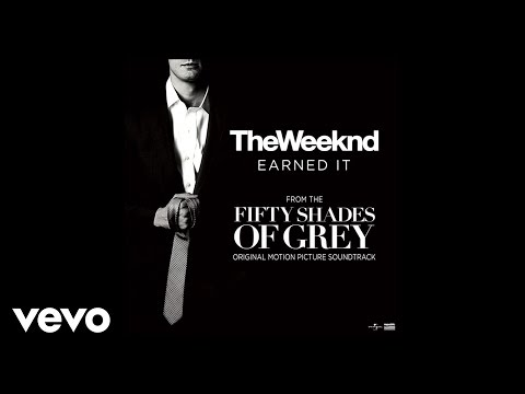 Video The Weeknd - Earned It (Fifty Shades Of Grey) (Lyric Video) download in MP3, 3GP, MP4, WEBM, AVI, FLV January 2017