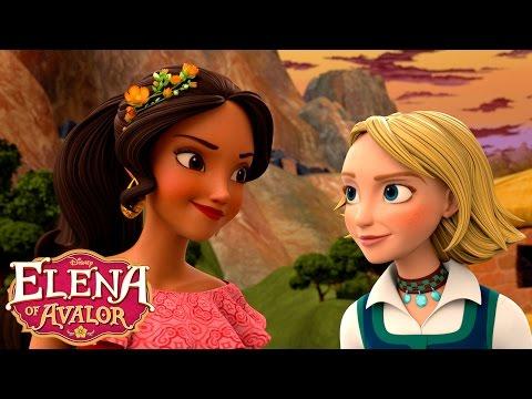 Elena of Avalor Season 1 (Promo 'This Season')