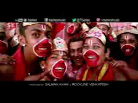 Selfie Le Le Re Video Song   Bajrangi Bhaijaan 2015 1080p HD BDmusic99 Net mpeg4